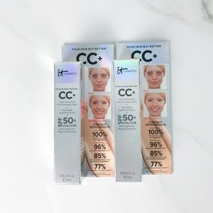SAMPLE IT Cosmetics Color Correcting Concealer x2